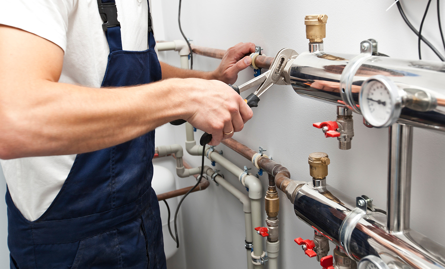 Water Heater Installation and Repair in Perry Hall