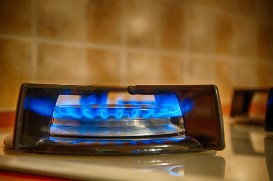 What to do if you smell gas in your Baltimore, MD home